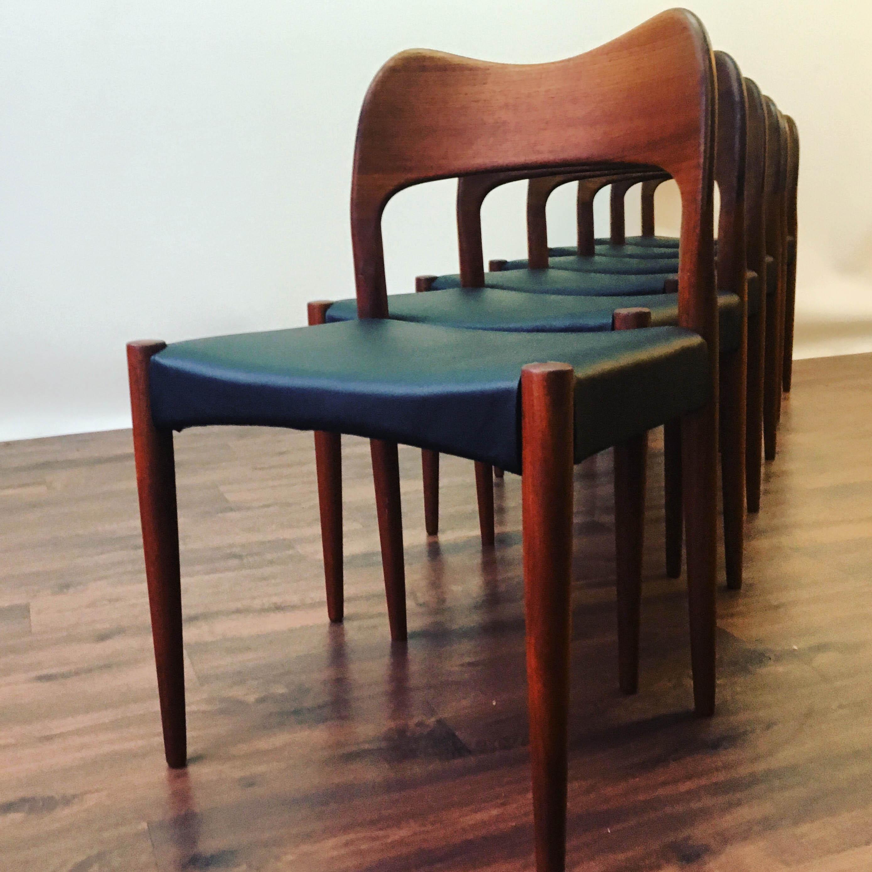 Arne Hovmand Olsen Chairs