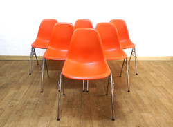Eames Vitra Dss Chairs