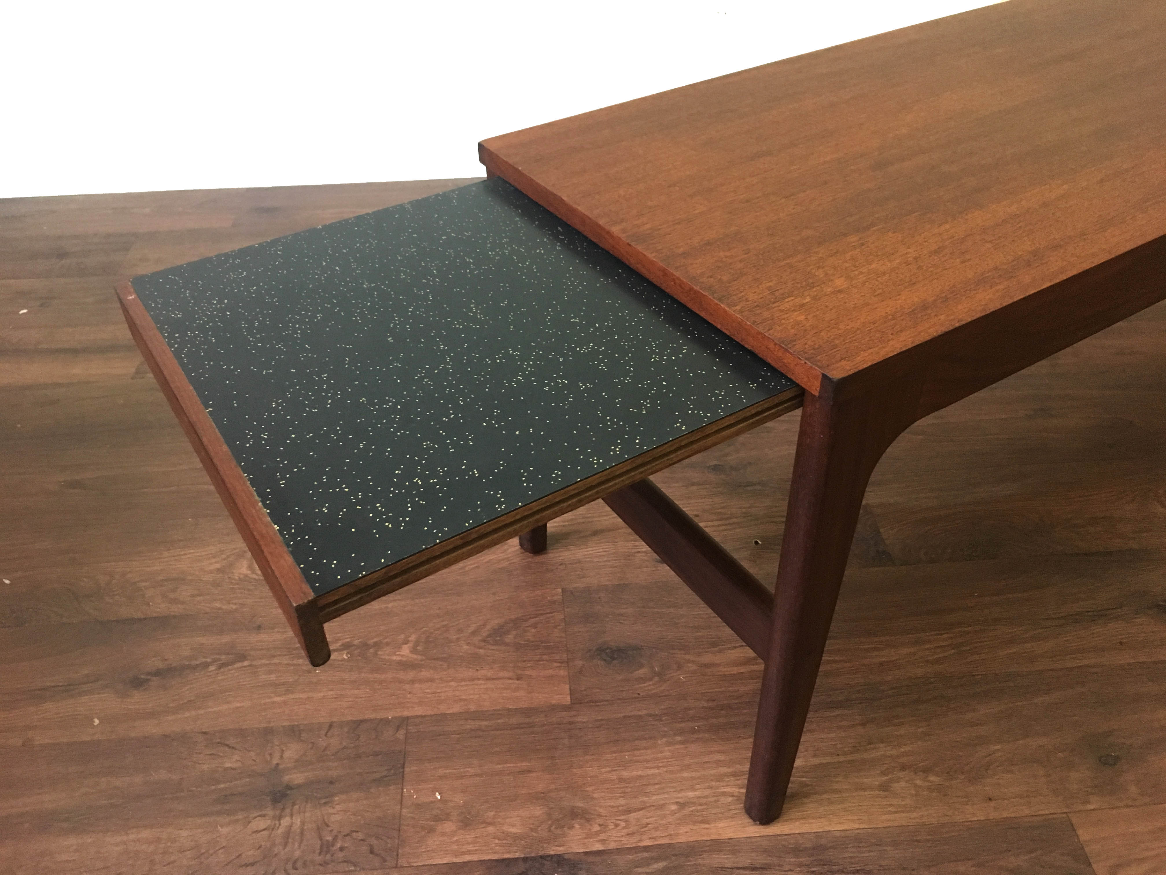 Teak McIntosh Coffee Table
