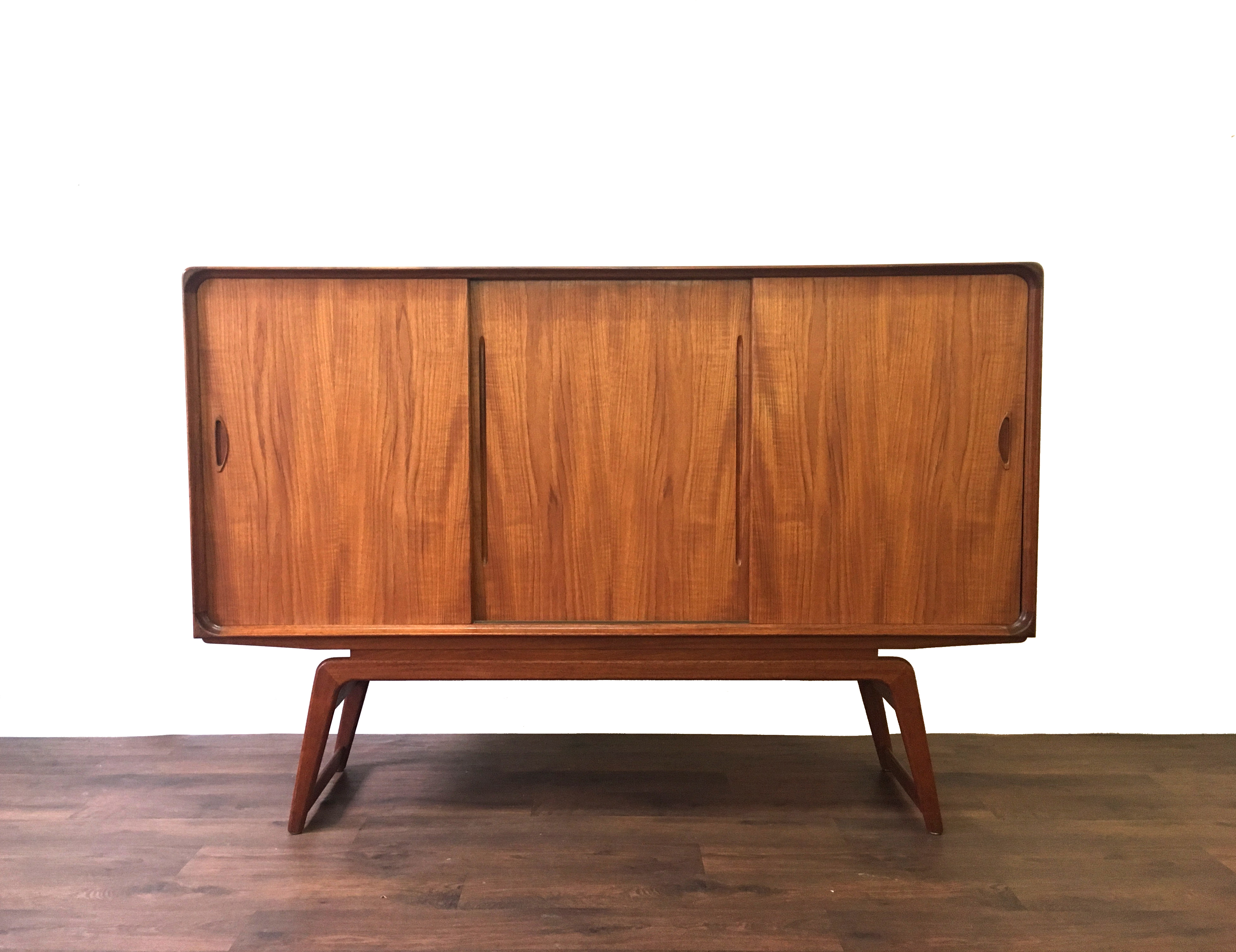 Clausen and Son Sideboard