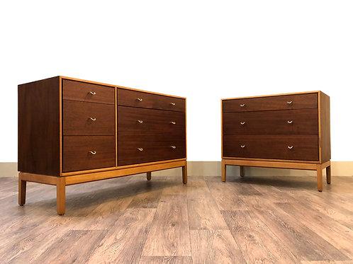 Stag Drawers by John & Sylvia Reid