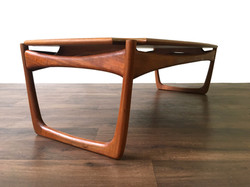 Scandinavian Coffee Table