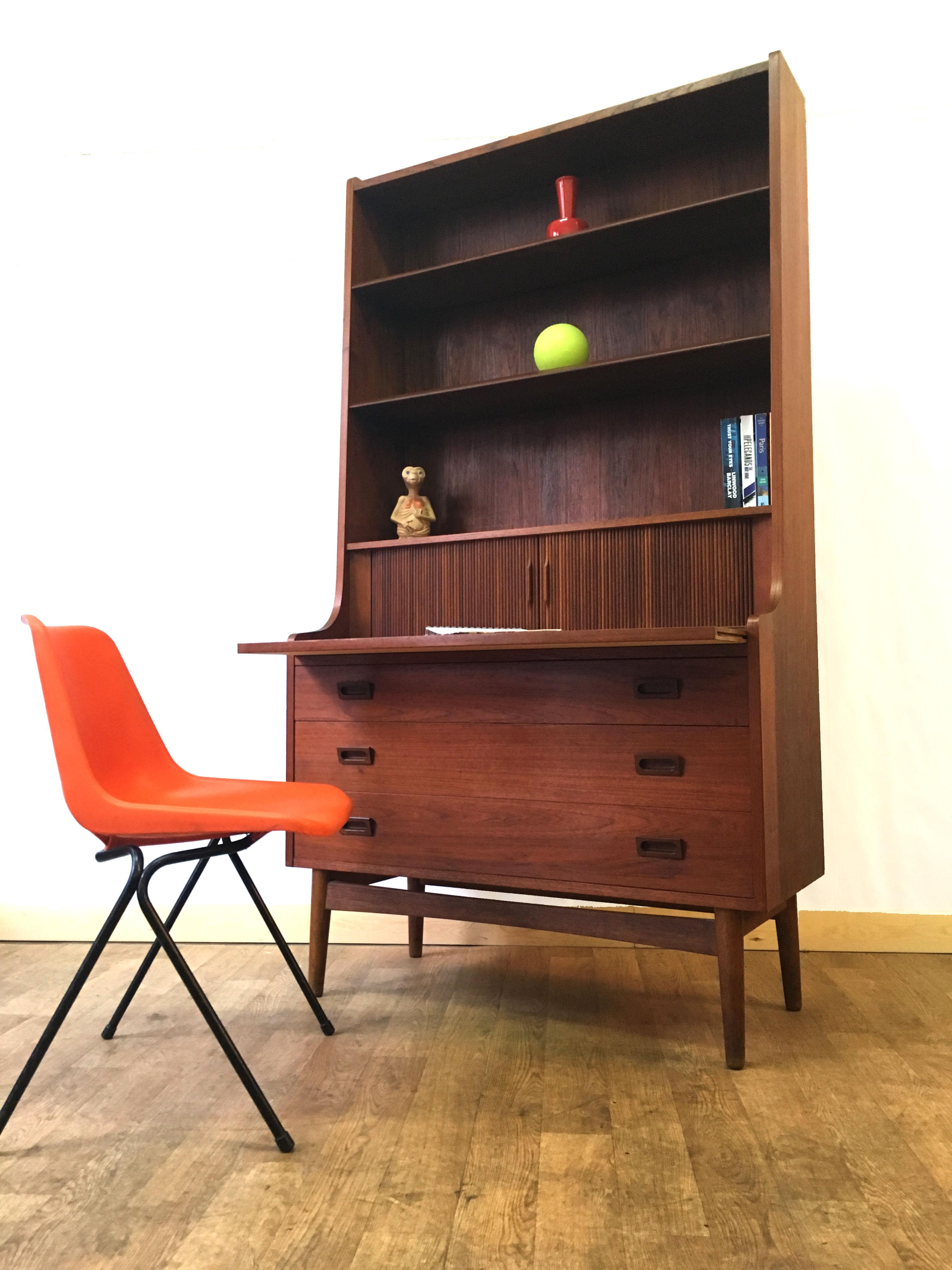 Bornholms Møbelfabrik Bookcase