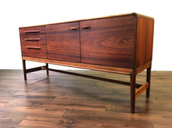 Beithcraft Rosewood Sideboard