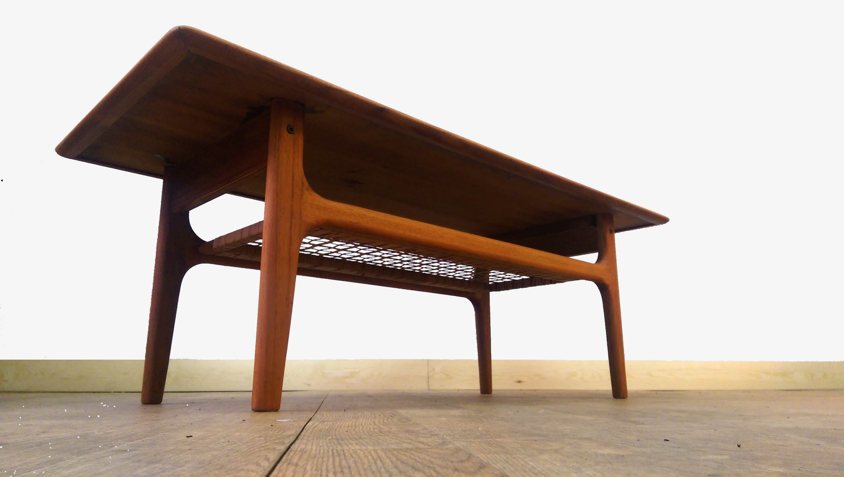 Danish Trioh Coffee Table