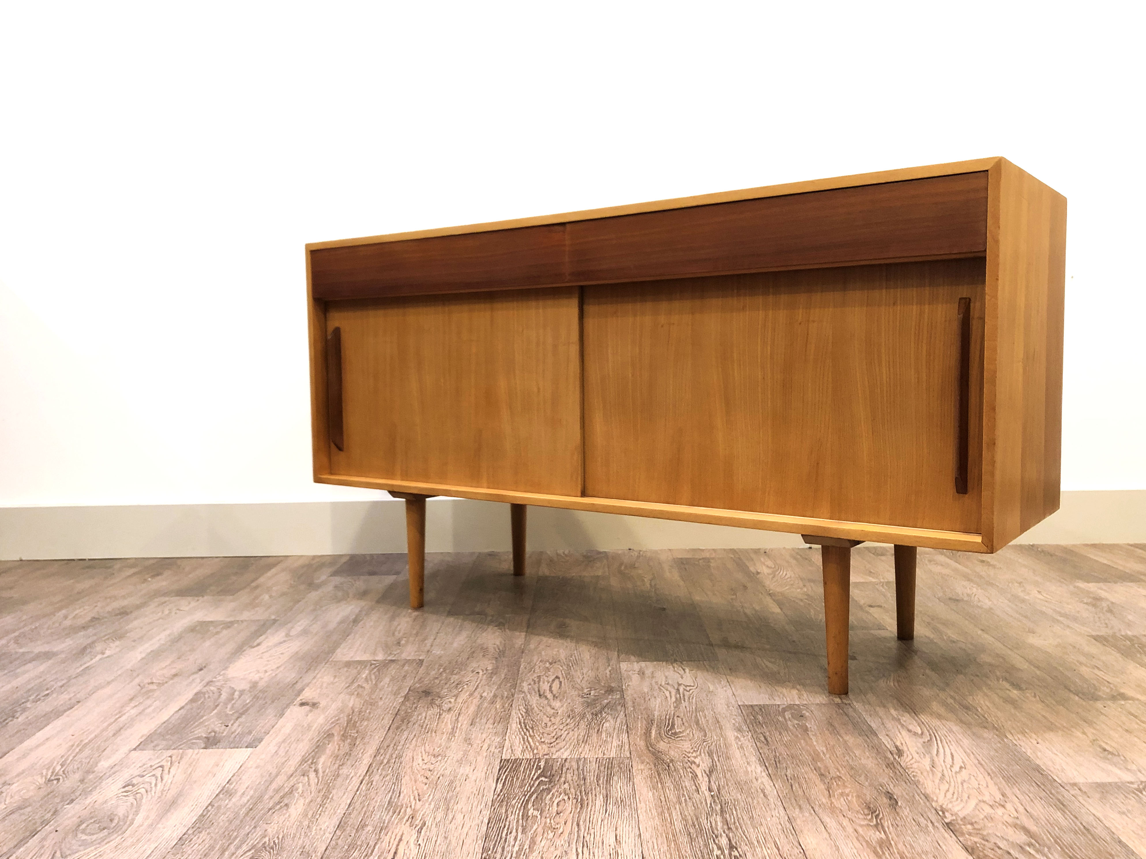 Robin Day Hille Sideboard