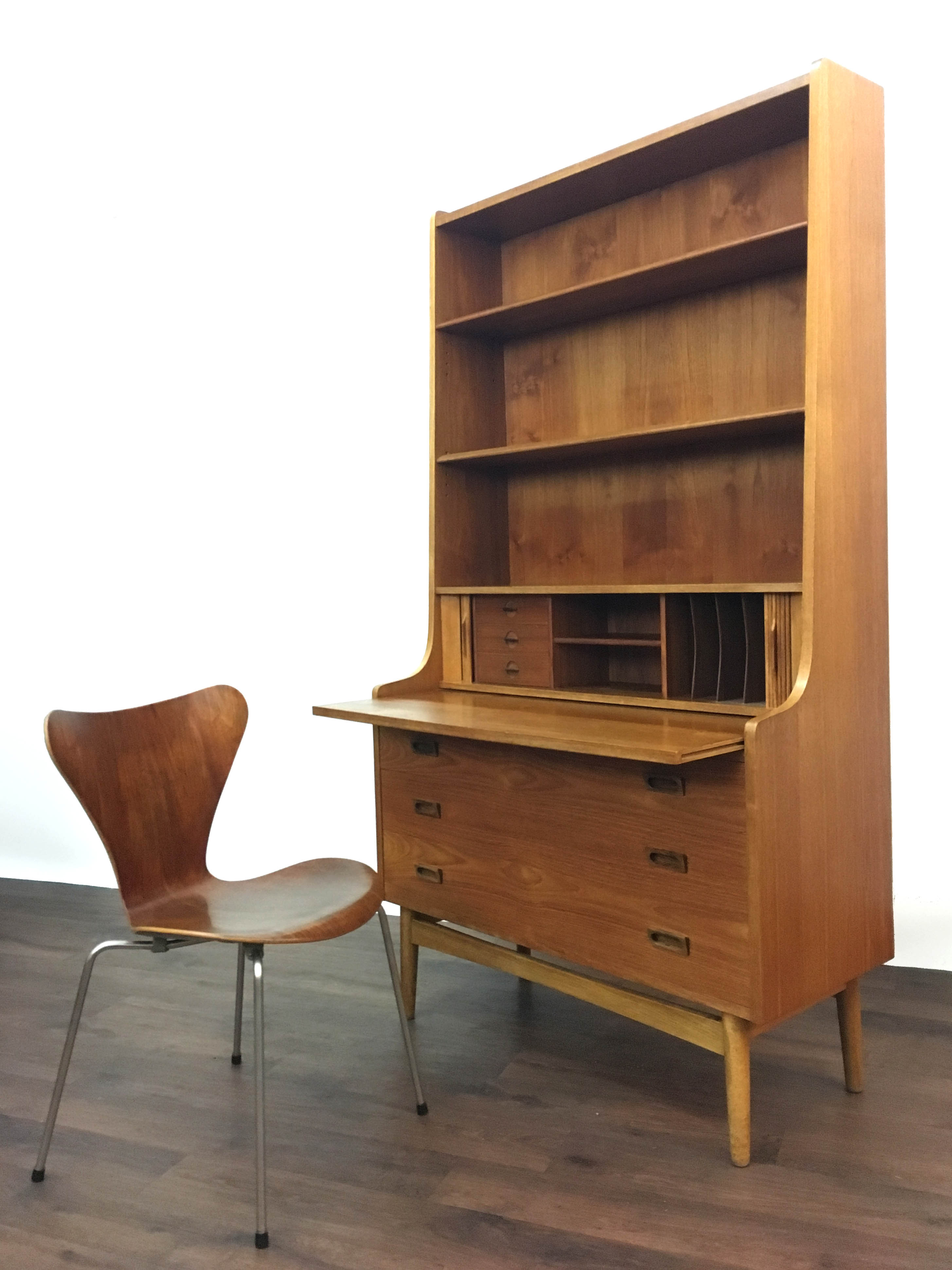 Bornholm Mobler Bookcase