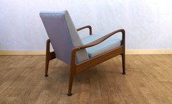 Greaves and Thomas Easy Chair