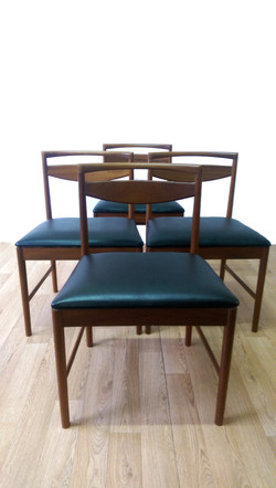 McIntosh Dining Chairs