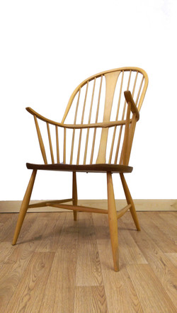 Ercol Chairmaker's Chair