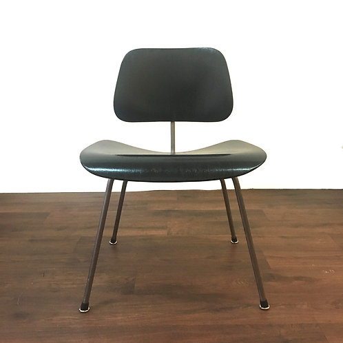 1950's production back stained DCM Chair