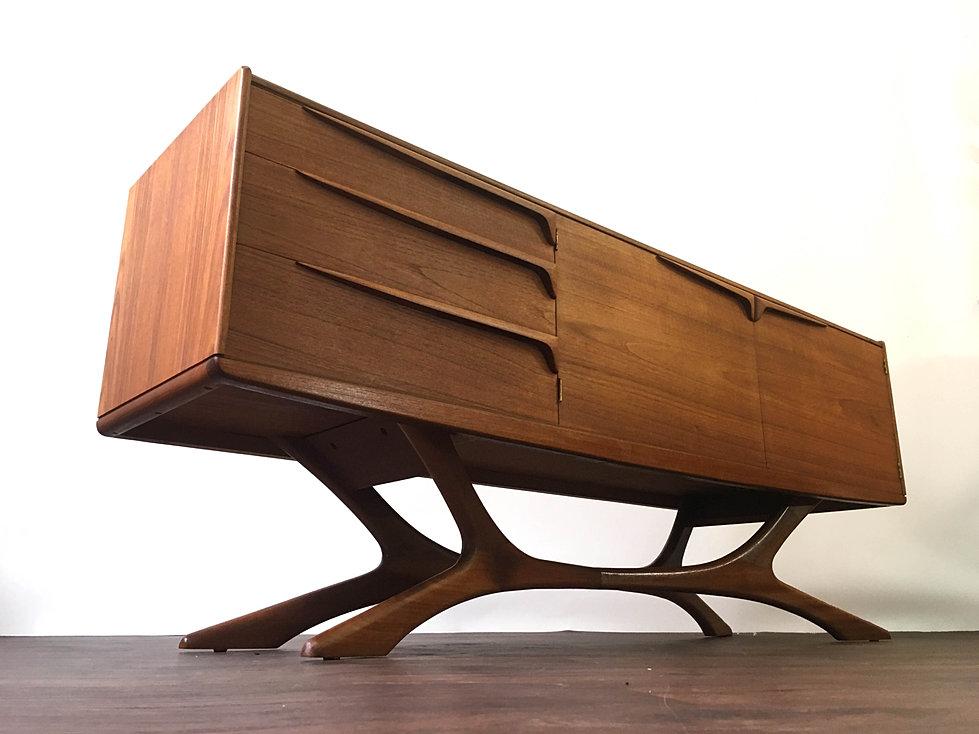 L Atelier Vintage Retro Mid 20th Century Furniture