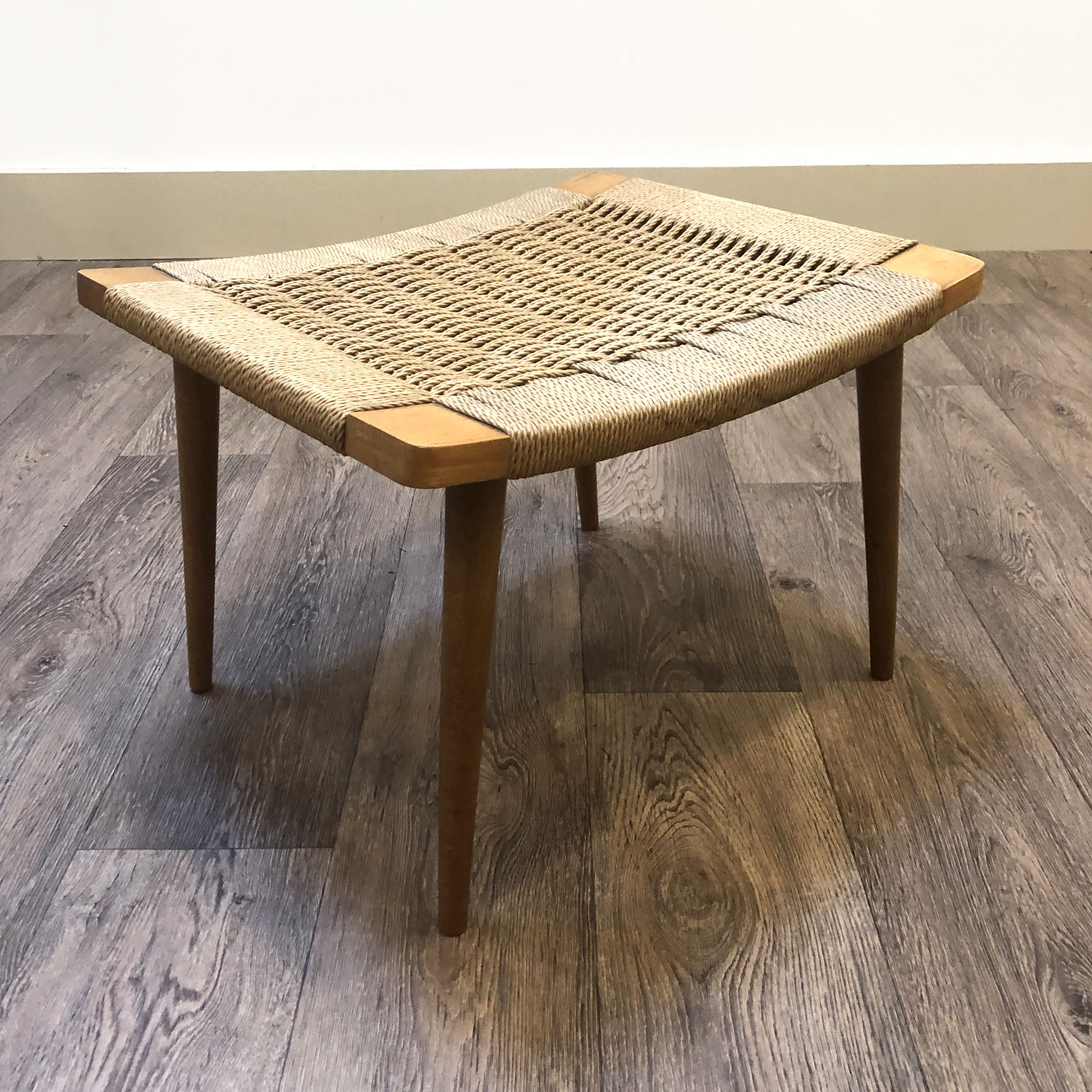 AFM Japanese Stool