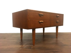 Kai Kristiansen Drawers