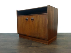 McIntosh Record Cabinet