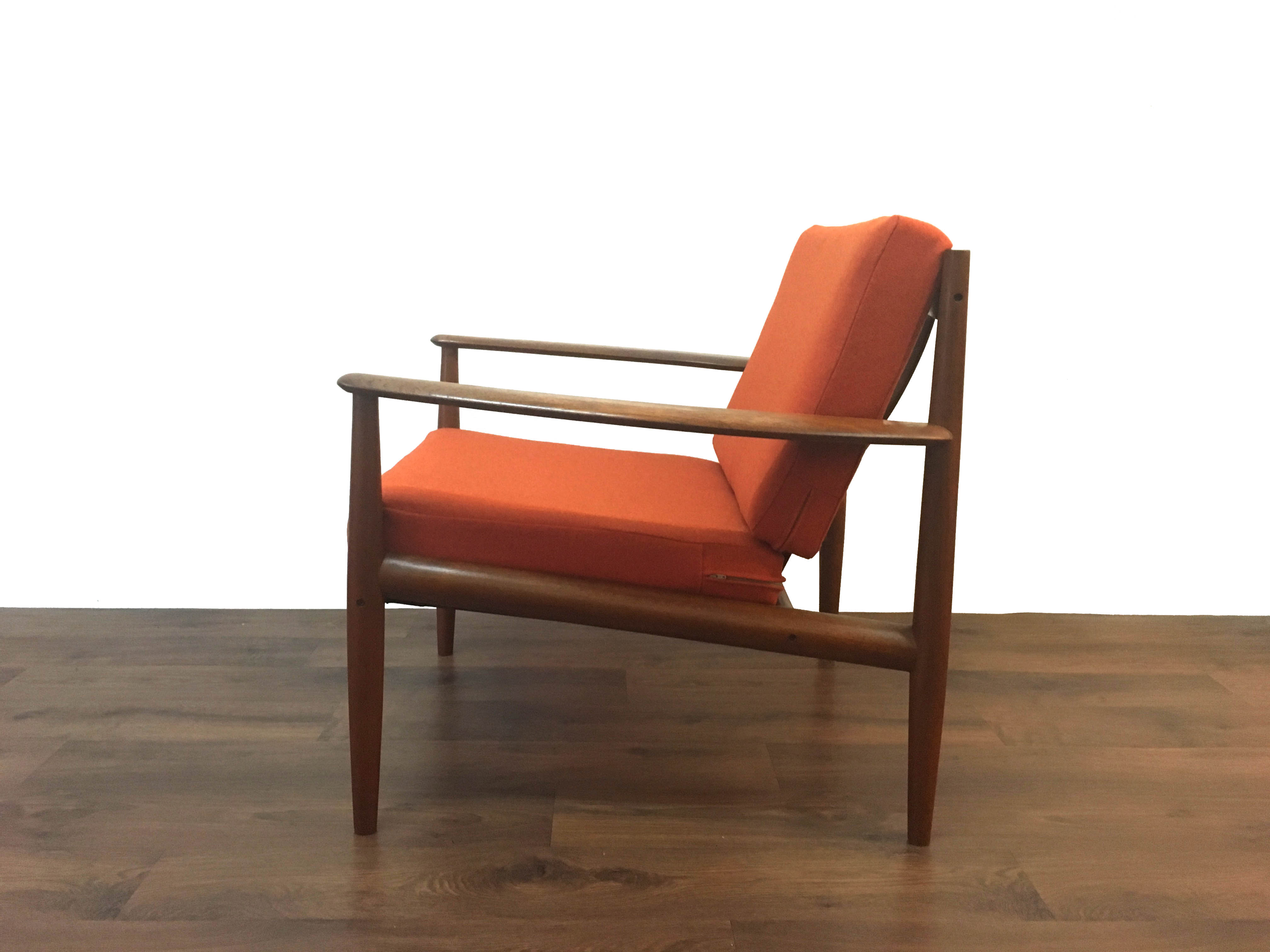 grete jalk france & son chair 118