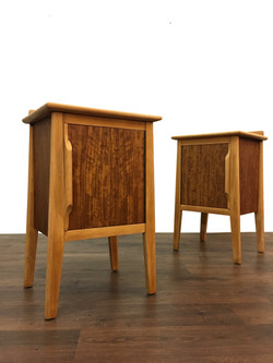 Finewood Bedside Tables