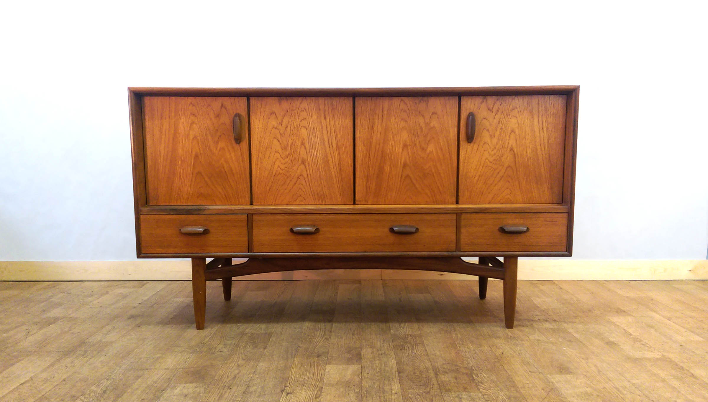 G Plan Scandinavian Sideboard