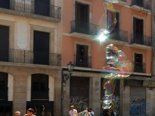 5 ימים בברצלונה