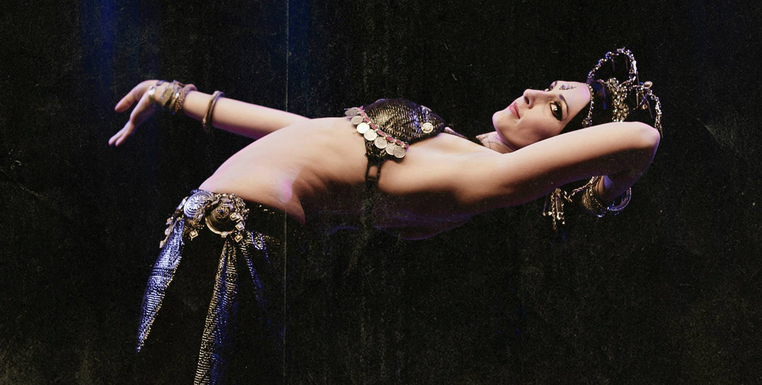 Cours Tribal fusion Bellydance