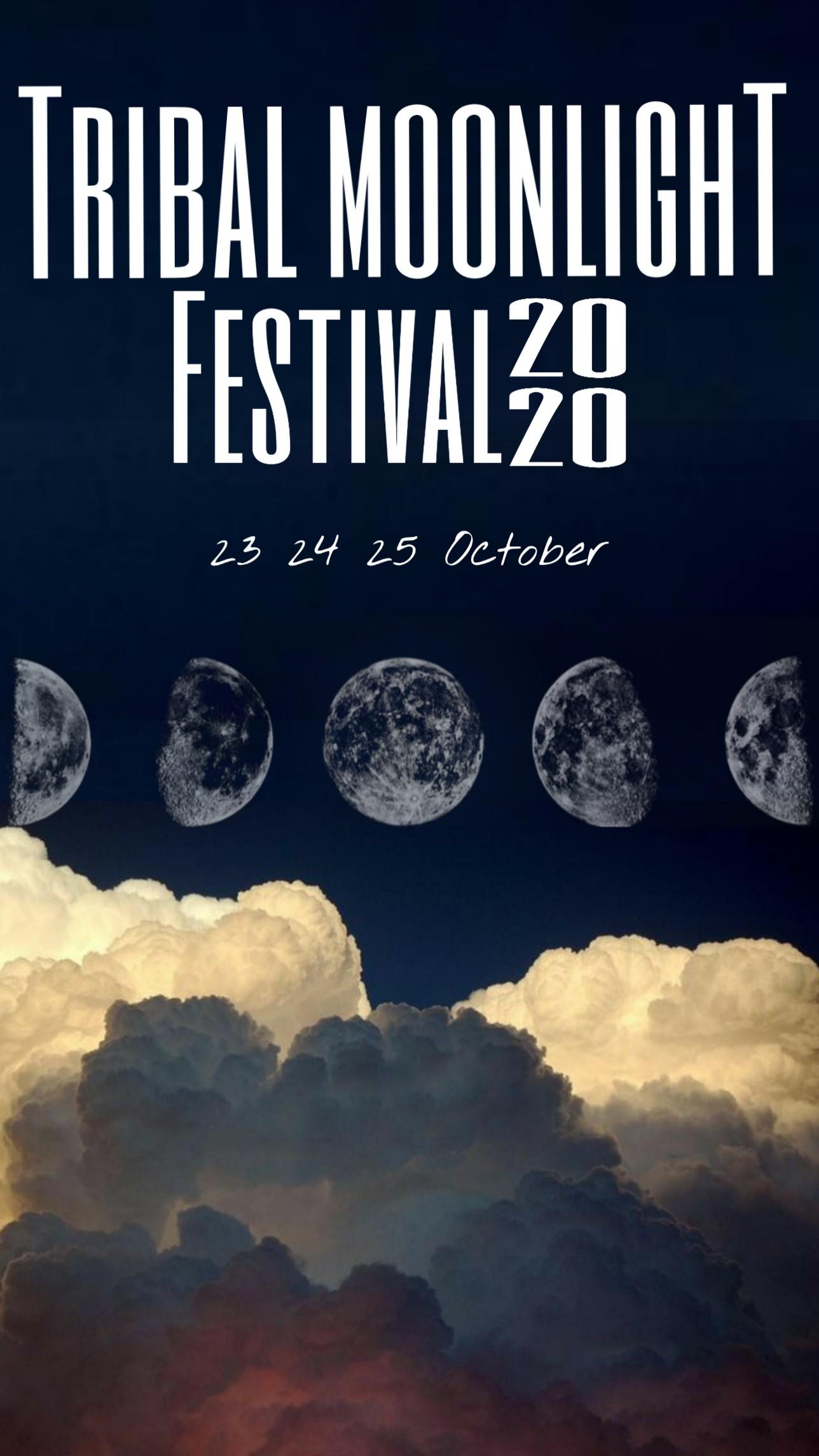 Tribal Moonlight Festival