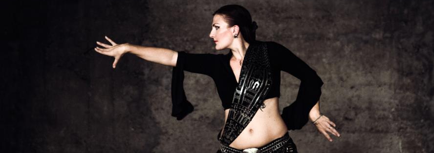 ITS & Fusion bellydance