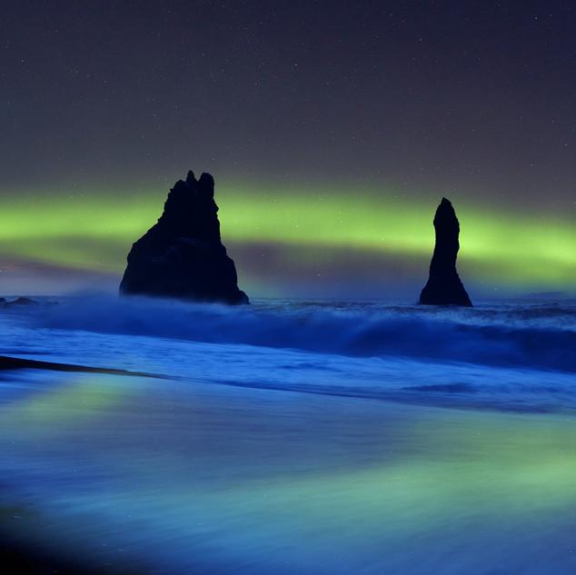 Aurora Boreale Islanda  ViK.jpg