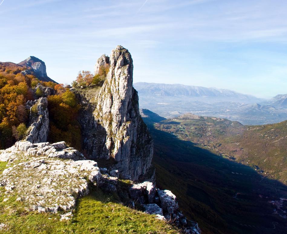 Monti-Alburni,-Parco-Nazionale-del-