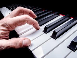 תוכנת לימוד פסנתר למד את היתרונות המובילים
