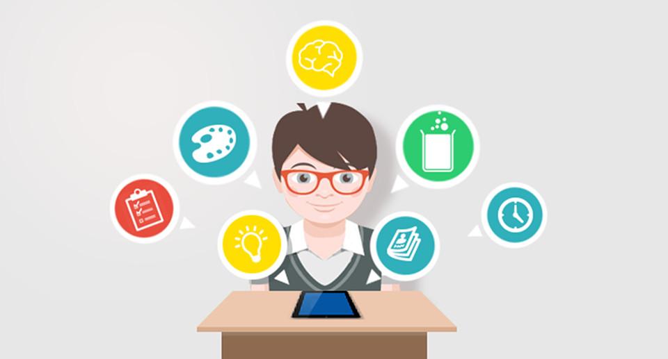 מציאות מדומה בחינוך