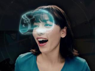 מציאות מדומה סרטים