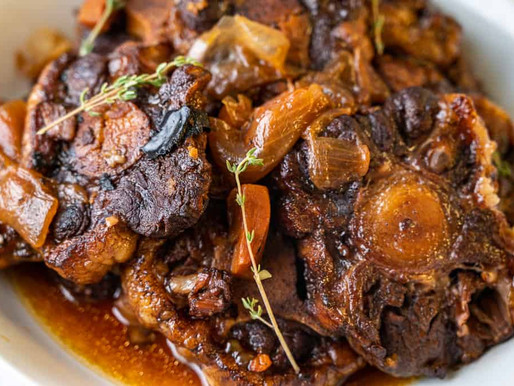 Cariwest Kitchen Spotlight -Tees Cuisine
