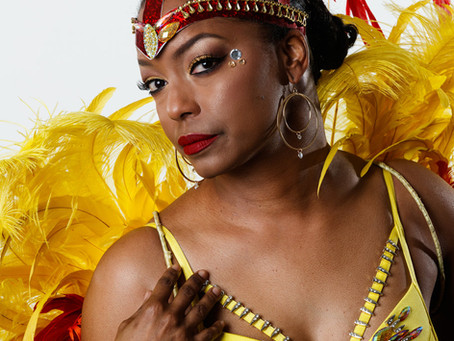 What does Cariwest mean to me? – Sherol Leslie