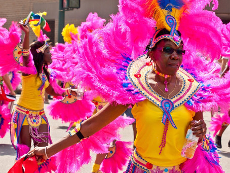 Five things to remember for Cariwest 2019