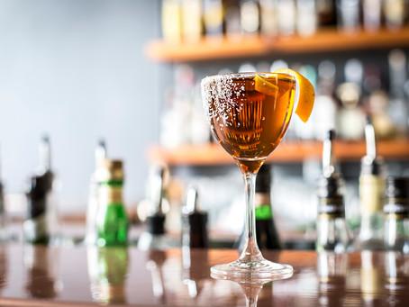 Cariwest Cocktails - Kingston Parish