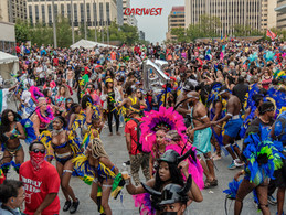 Cariwest Festival 2021- List of Events