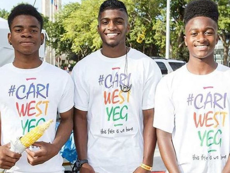What does Cariwest mean to me:  Joshua Fernandes - The Volunteer Spirit