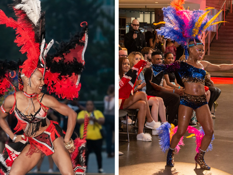What does Cariwest mean to me - Nandi Charles