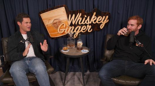 WhiskeyGinger