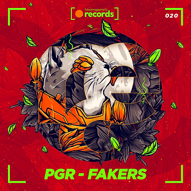 PGR - Fakers