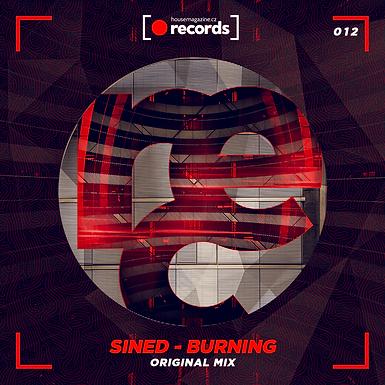 Sined - Burning