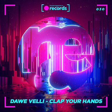 Dawe Velli - Clap Your Hands