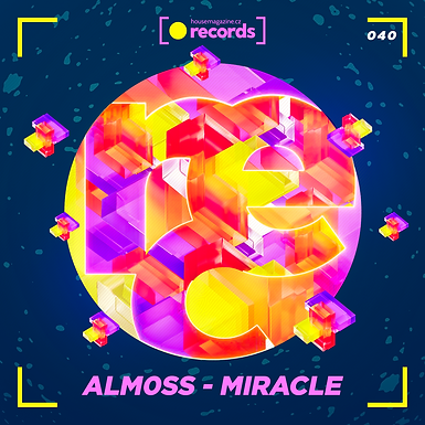 alm0ss - Miracle
