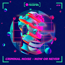 Criminal Noise - Now Or Never