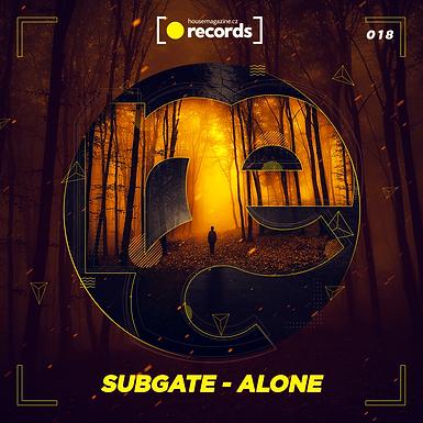 Subgate - Alone
