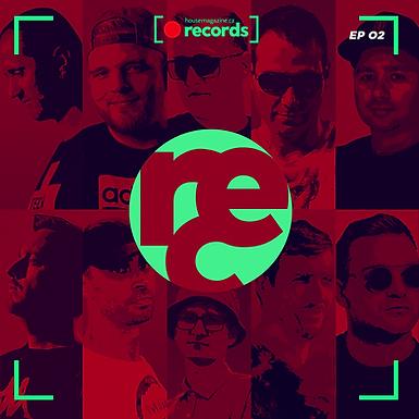 EP 02 - housemagazine.cz records