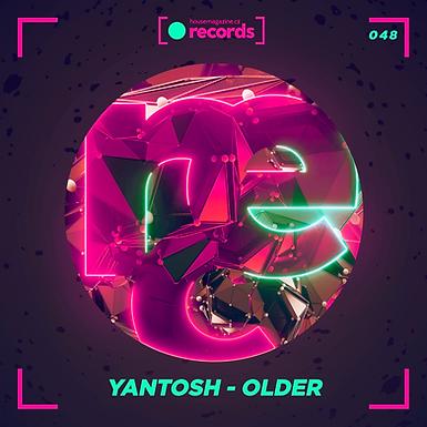 Yantosh - Older