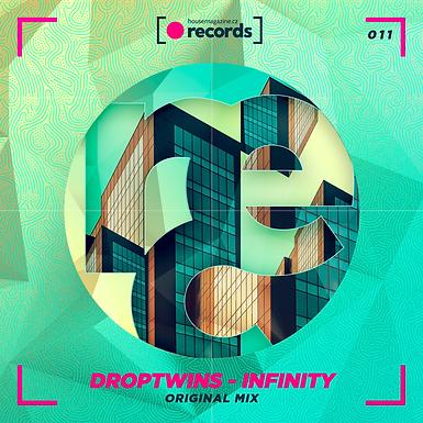Droptwins - Infinity