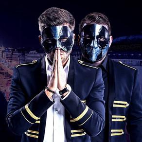 Trick or Threat: Masky mají pro nás jasný význam