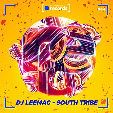 DJ LeeMac - South Tribe